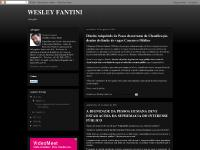 WESLEY FANTINI