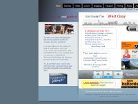 A West Quay area guide. Southampton. Explore the locality A-Z