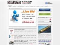 West Coast Motor Auctions | Motor Auctions & British Car Auctions in Lancashire North West