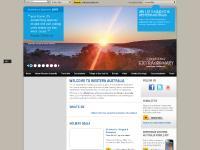 Welcome to Western Australia - Tourism Western Australia