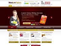 Best Custom Academic Paper Writing Services - WesternPapers UK