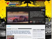 westernspeedway.net Fan Guide, Facility, Birthday Parties & Group Rates