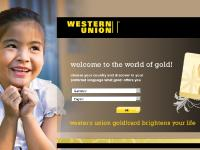 westernuniongold.com Western Union, gold card, gold