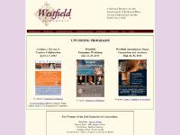 Westfield Center: Home Page