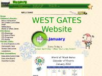 Grade Committee, PARP, Reflections, World of West Gates