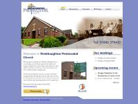 Westhoughton Pentecostal Church | AOG Church in Bolton | Church in Westhoughton
