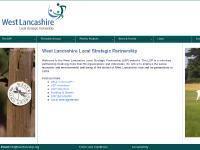 West Lancashire Local Strategic Partnership - Home Page