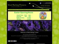 West Malling Flowers - Your Local Florist With Passion & Style