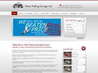 West Malling Garage Limited, Used Cars In West Malling, Kent