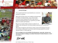 Westminster Christian School & Pre-School
