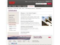 westpac.co.uk Lost or stolen cards, Branches & ATMs, Batch Advantage