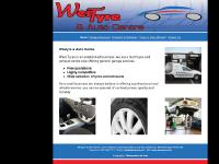 Tyres in Caerphilly - Westyre & Auto Centre