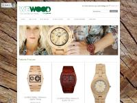 WeWood Watches UK - Free Tracked Delivery - Wewoodwatches.co.uk