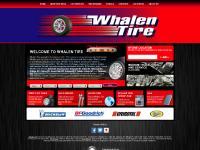 Whalen Tire   Tires, Oil Change, Car Repairs Butte MT