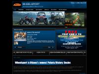 WHEELSPORT| New & Used | KTM Suzuki Yamaha Polaris Victory| Ottawa, Kanata, Outaouais
