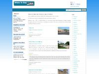 wheretostayusa.com America hotels, America motels, America cottages