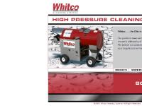 whitcocleaningsystems.com PRODUCTS, SERVICES, DISTRIBUTORS