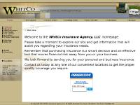 WhitCo Insurance Agency, LLC