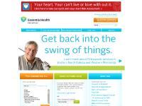 whitech.org Essentia Health, Essentia Health's Aurora Clinic, Hospital Services