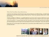 White Hart Barn Holiday Cottage