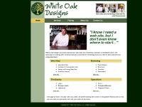 White Oak Designs - Web Sites and Marketing tor Small Businesses - Alpharetta, GA