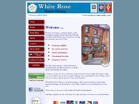 Filey Guest House and B&B, White Rose Filey Guest House Holiday Accommodation North Yorkshire Coast