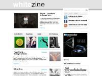 whitezine.com Cocotte, Philip McKay, Ragnampiza