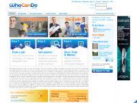 whocando.com.au