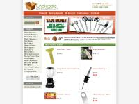 Wholesale Bar Supplies .com - Internet Based Wholesale Bartending Supply
