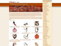 Bracelets, Earrings, Molten Metal Jewelry, Necklaces