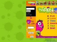 wicked4kids.com