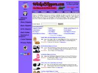 WickedSlippers - Great slippers for the whole family!