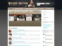 Wicked Tattoo - Australia's Online Tattoo Resource