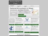 wiganaccountants.co.uk