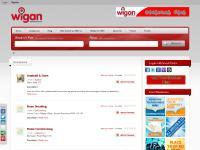 Listings - Wigan Advertiser