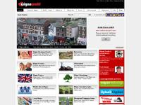 wiganworld.com Wigan, Wigan World, wiganworld