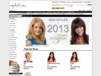 WigDeals.com – Discount Wigs, Costume Wigs, Hairpieces & Extensions