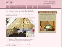 wightbellscamping.co.uk