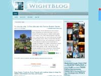 Isle of Wight - WightBlog.co.uk - The Voice of the Isle of Wight