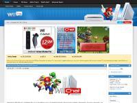 Nintendo Wii Forum