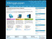 Wikinggruppen Hudiksvall - En komplett webbyrå