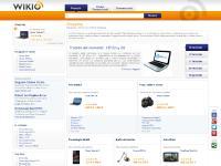 wikio.it , Prodotti, Codici Promozionali