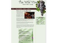 Welcome to the Wild Vine