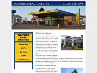 wilfordlaneautos.co.uk