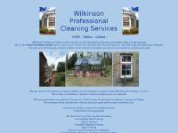 Wilkinson Professional Cleaning Services