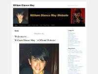 William Blanco May is a versatile young actor working in San Francisco.