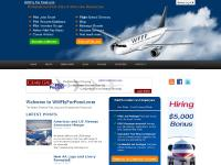 Pilot Job Resources - Pilot Jobs Board, Pay Rates, Interview Gouge, Forums, Recruiting