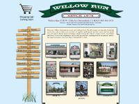 willowrunfeed.com Willow Run, natural, holistic