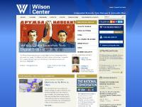 wilsoncenter.org , Issues, Cold War