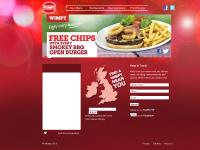 Wimpy - The Home Of Fresh Cooked, Nutritional Meals